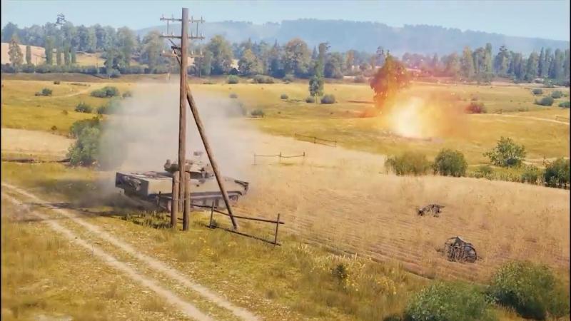 Типичные танкисты Музыкальный клип от Студии ГРЕК World of Tanks
