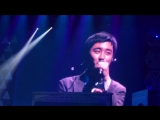 [VIDEO] 180602 D.O. & Chanyeol - For Life @ EXO PLANET #4 The ElyXiOn in Hong Kong D1