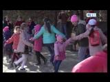03.05.2018  В  Андерсенграде отметили праздник Бельтайн