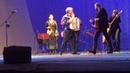 Поёт Валерий Сёмин У ЦЕРКВИ СТОЯЛА КАРЕТА Концерты в Пензе 2016