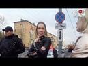 СтопХам Москвичка в третьем колене