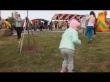 Алёнка на Славянской ярмарке