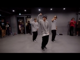 1Million Dance Studio Too Player - Vinny West - Shawn Choreography