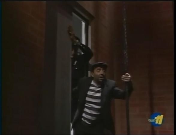 Chespirito - Chompiras A Eletricidade é Perigosa! (Dub. BKS)