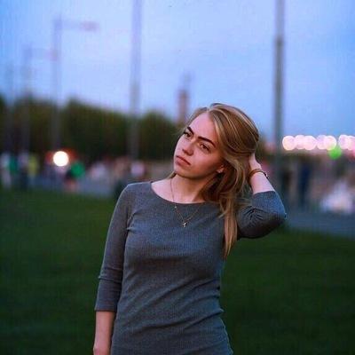 Саша Ванеева