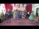 Танец Мама Мария на выпускном в детском саду Родничок