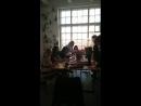 Цветочный мастер класс