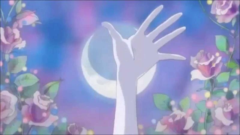 Primeiras Transformações Sailor Moon Crystal   All transformation - ANIME DE CRISTAL ☽☆☾.