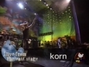 KoЯn - Woodstock '99