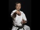Ikemiyagi Masaaki Okinawa Meibukan Goju Ryu