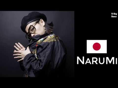 Bgirl NARUMI - KING STYLE JAPAN. Trailer 2018