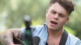 Robyn - 'Dancing On My Own' Cover by Oscar Corney Bridge Sessions