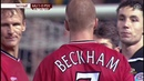 Manchester United 3-1 PSV Eindhoven - UCL 2000/2001 [HD][50fps]