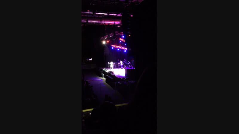 Лепс - Аминь (концерт 09.12.18)