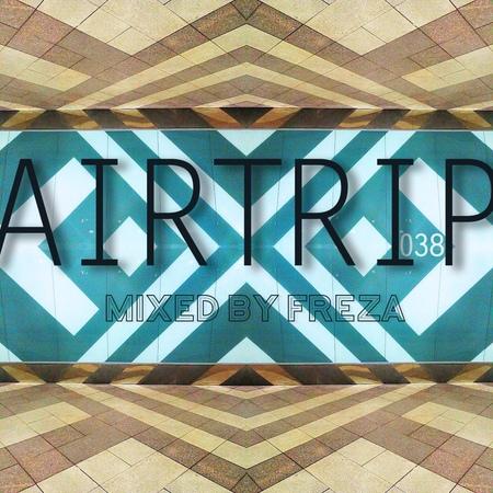Freza - AirTrip 038 (13-11-2018)