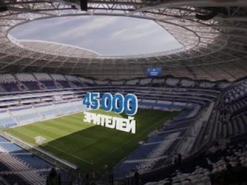 Чемпионат мира по футболу FIFA 2018. Самара. Специальный репортаж Алексея Конопко - Вести 24