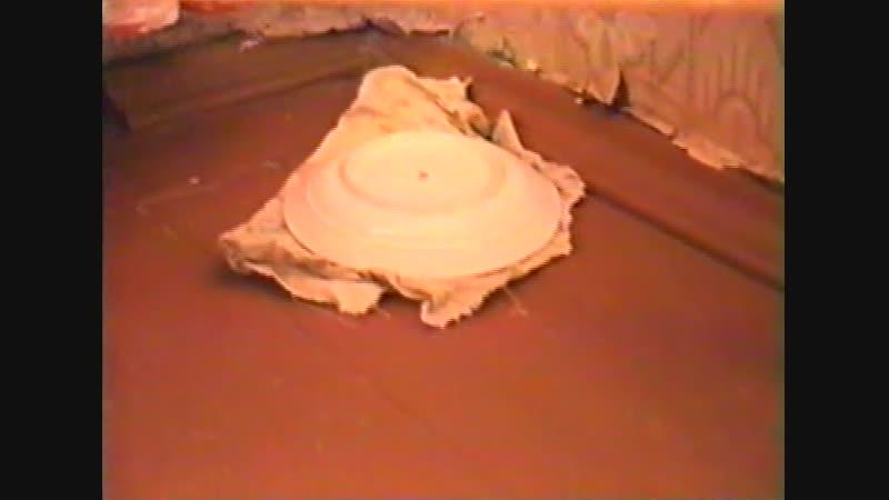 Архив ТВ-Волхов, передача от 07.07.1994