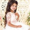 Детская одежда Алолика