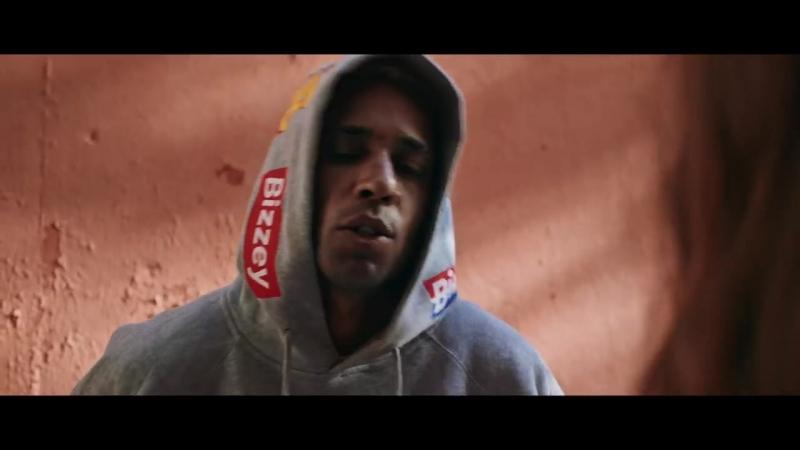 Bizzey - Traag ft. Jozo Kraantje Pappie (prod. Ramiks Bizzey)