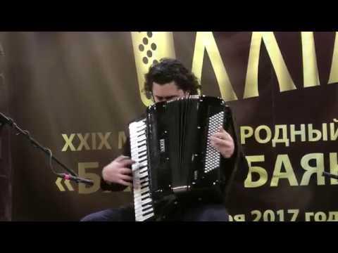 Никита Власов Шнитке Полька из Ревизской сказки
