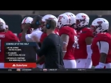 NCAAF 2018 Week 03 Houston at Texas Tech