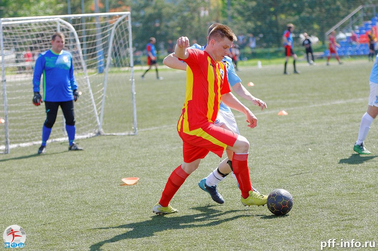 Премьер-лига ТДК. Обзор 9 тура