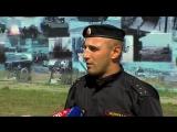 Рембат - Арслан Абдуллаев, капитан команды ВС РФ - синхрон
