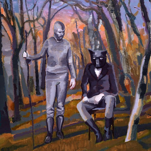 midlake альбом The Trials Of Van Occupanther (10th Anniversary Edition)