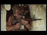 Профессионал (1981) Зачистка деревни