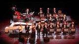 Оркестр Гленна Миллера в Кишиневе - Jingle bells