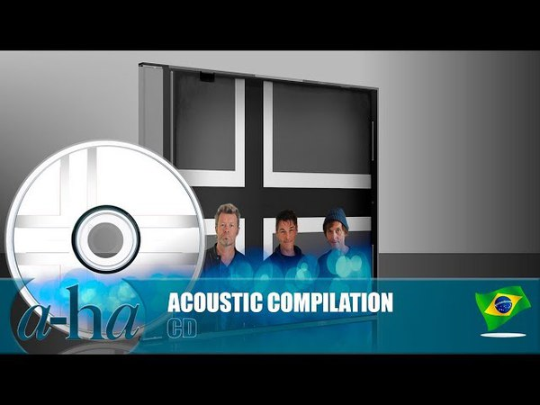 A-HA - CD - ACOUSTIC COMPILATION, 25 Songs 2018