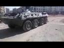 Сирийские и российские военные объявляют ультиматум террористам в Алеппо