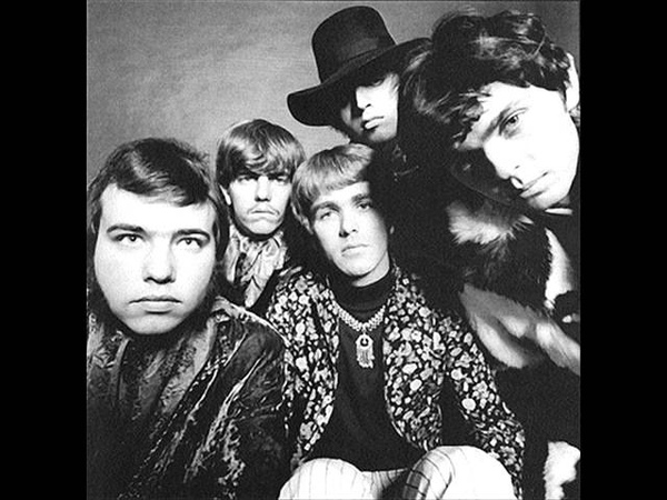 The Electric Prunes - I