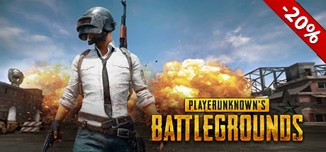 PLAYERUNKNOWN´S BATTLEGROUNDS