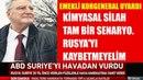 Emekli Korgeneral Erdoğan Karakuş, Suriye'deki Çok Önemli Bir Detaya Dikkat Çekti-14 Nisan 2018