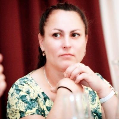 Татьяна Вахраева