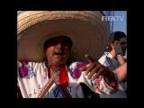 Знакомимся с болельщиками: Мексика
