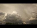 Местами облачно