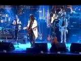 ЮРМАЛА. Группа Стаса Намина Цветы - 40 лет. 2010