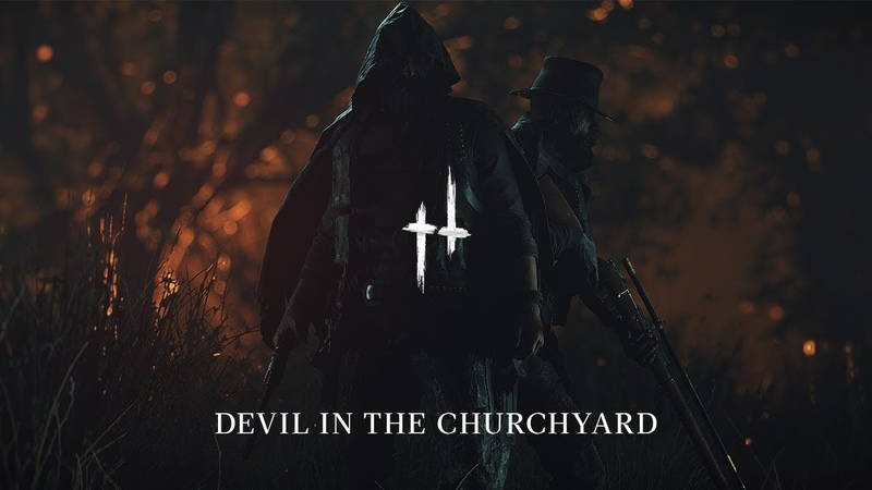 Devil in the Churchyard Hunt Showdown