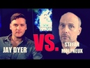 Stefan Molyneux the Cult of Reason Dismantled - Jay Dyer (Half)