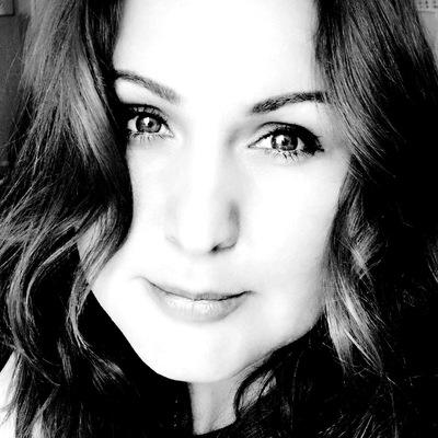 Полина Данилова