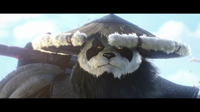 World of Warcraft: Mists of Pandaria Complete Soundtrack The Burdens of Shaohao