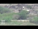 Хуситы отражают атаку коалиции в районе лагеря Халид.