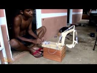 Самоделки, Изобретения и Удивительная техника Amazing Homemade Inventions