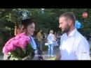 Выпускники ЕГУ им. Бунина красные дипломы получили в парке