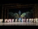 Премьера балета Сергея Прокофьева «Золушка» 19 мая
