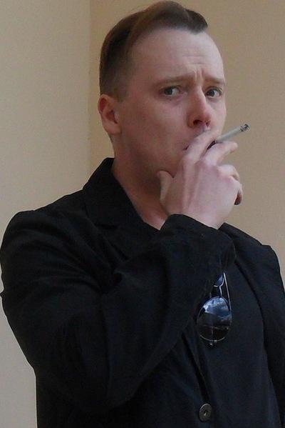 Евгений Карачин