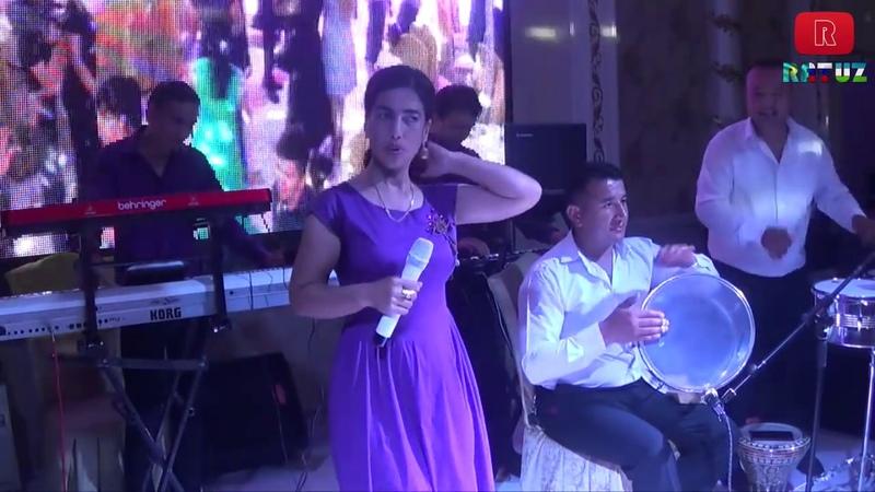 Мани Ёрим Маскавларга Кетти Мухаё Ижросида