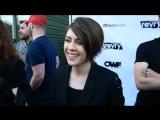 Tegan Quin at Out Web Fest RUS SUB